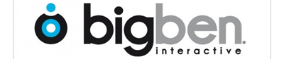 BIGBEN INTERACTIVE AUDIO