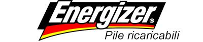 energizer - pile ricaricabili