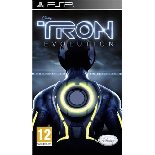 tron-evolution