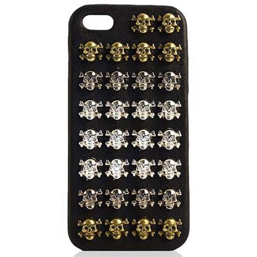 custodia-all-skulls-black-iphone-5