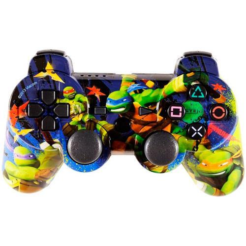 controller-wireless-ninja-turtles