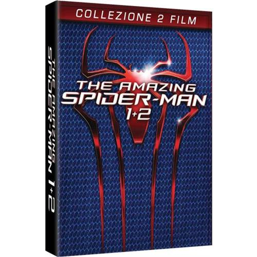 the-amazing-spiderman-collection-2-film