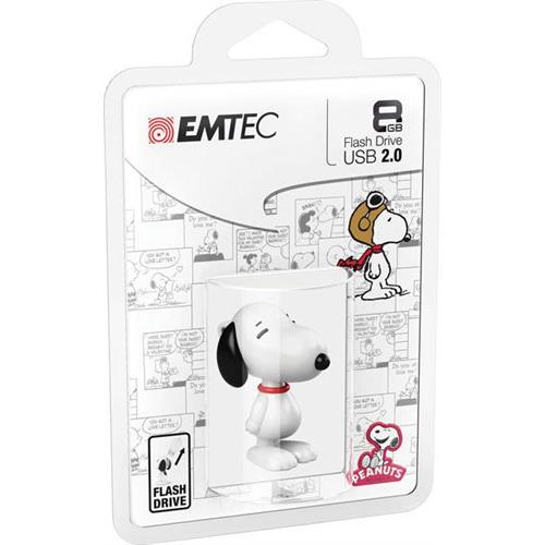 emtec-usb-key-8gb-peanuts-snoopy-3d