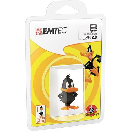 emtec-usb-key-8gb-l-tunes-daffy-duck-3d