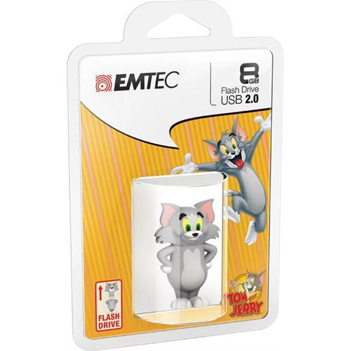 emtec-usb-key-8gb-hanna-barbera-tom-3d