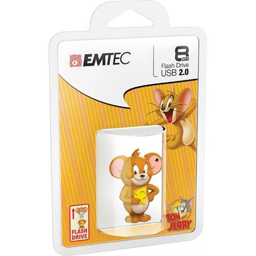 emtec-usb-key-8gb-hanna-barbera-jerry-3d