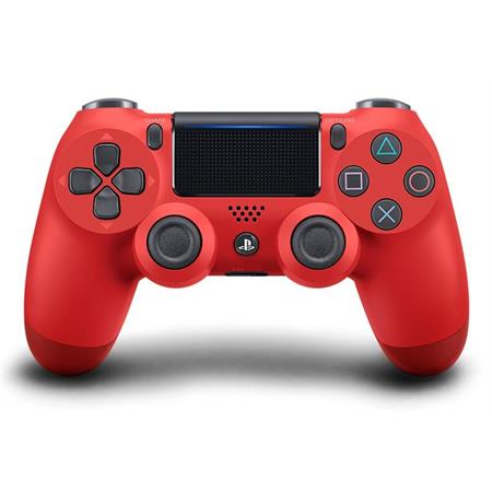 sony-controller-dualshock-4-v2-red-ps4