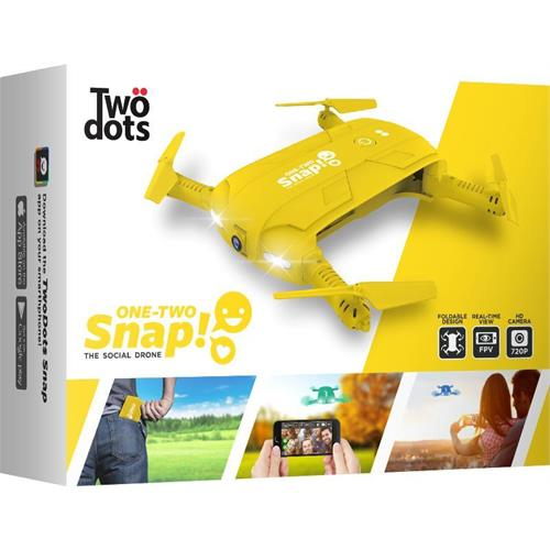 two-dots-snap-the-social-drone-giallo