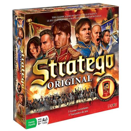 stratego-original