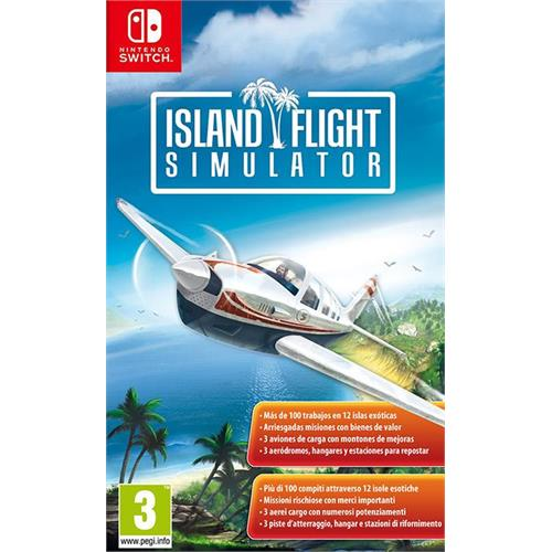 island-flight-simulator