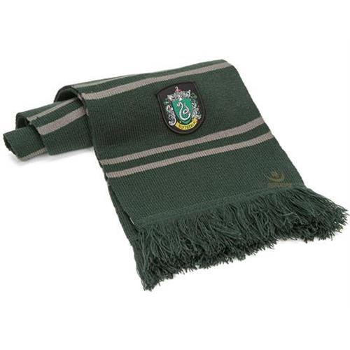 sciarpa-harry-potter-serpeverde