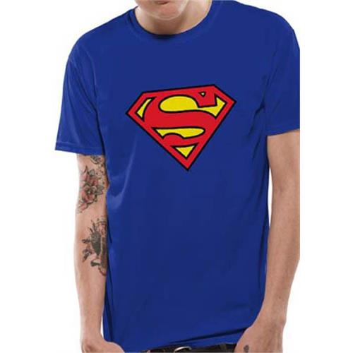 t-shirt-dc-comics-superman-uomo-xl