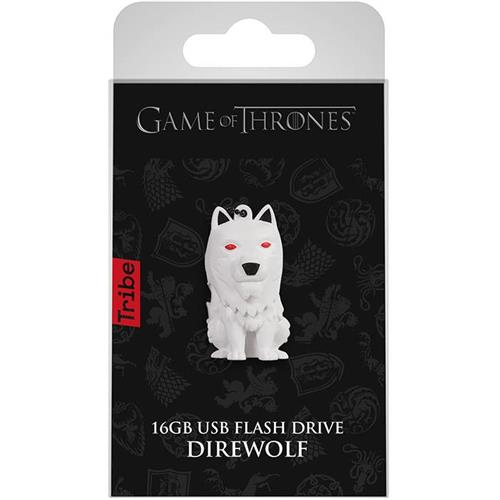 tribe-usb-key-got-direwolf-16gb