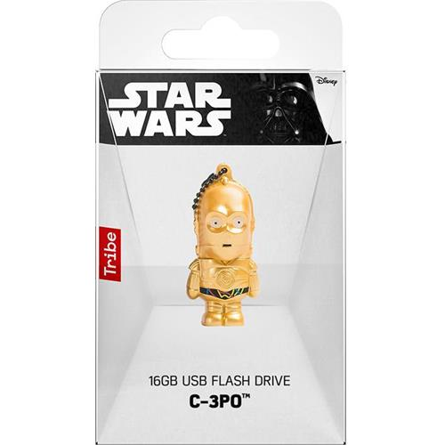 tribe-usb-sw-c-3po-16gb