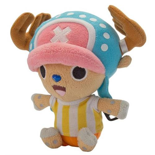 peluche-one-piece-chopper-nuovo-mondo