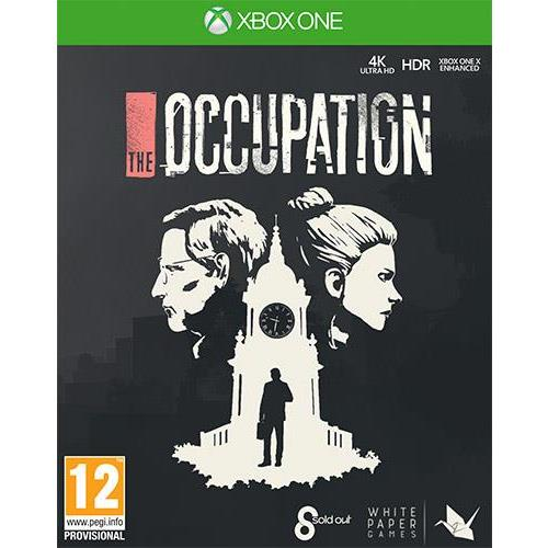 the-occupation