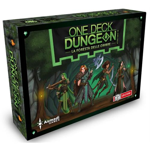 one-deck-dungeon-la-foresta-delle-ombre