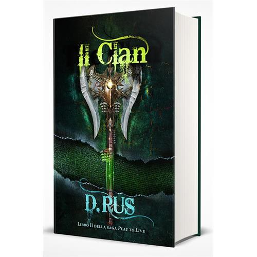 il-clan-play-to-live-libro-ii