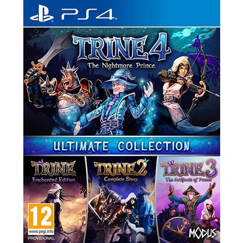 trine-ultimate-collection