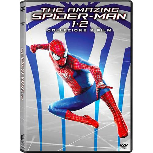 the-amazing-spider-man-1-2-collection
