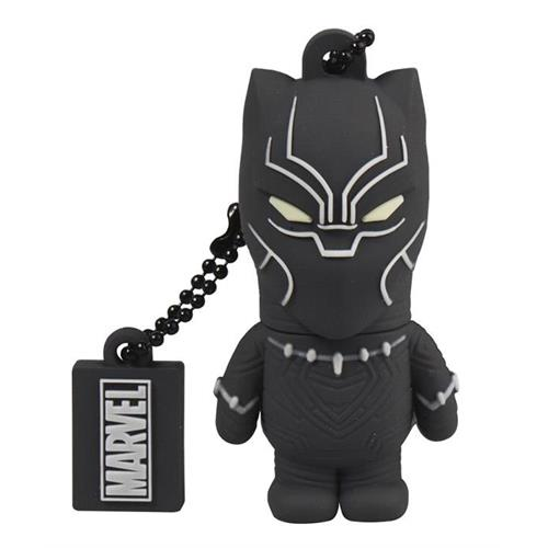tribe-usb-key-black-panter-16gb