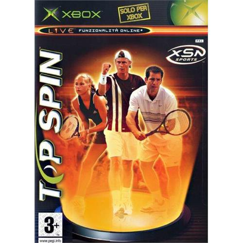 top-spin-xbox-live-tennis