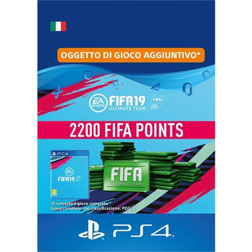 fifa-19-2200-points-pack