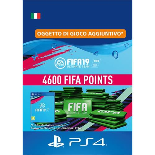 fifa-19-4600-points-pack