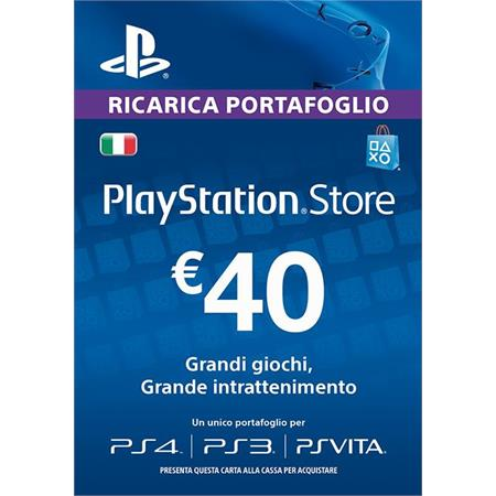 sony-playstation-network-card-40-euro