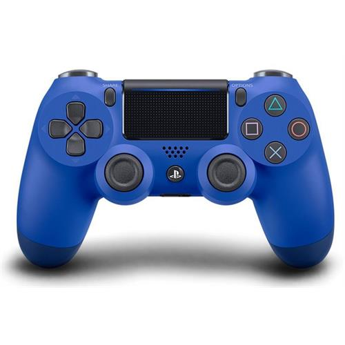 sony-controller-dualshock-4-v2-blue-ps4-spedizione-immediata