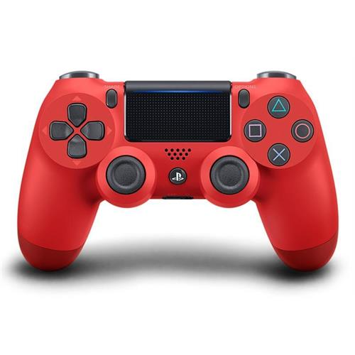 sony-controller-dualshock-4-v2-red-ps4-spedizione-immediata