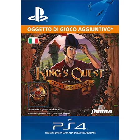 kings-quest-cap-3-once-upon-a-climb