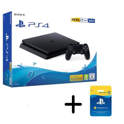 sony-playstation-4-ps4-500gb-new-chassis-f-cuh-2216a-psn-12-mesi-365-giorni-spedizione-immediata