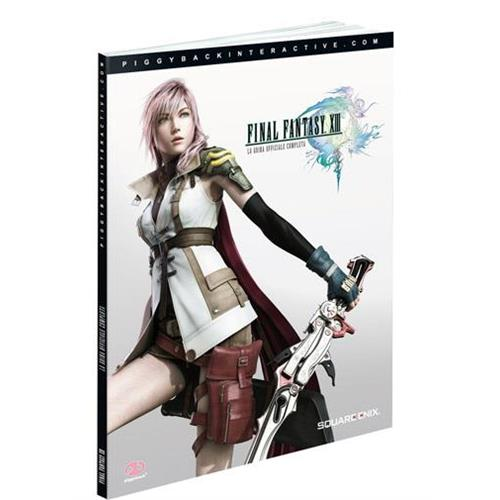 final-fantasy-xiii-guida-strategica-guide-strategiche