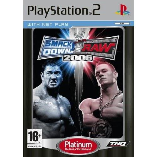 wwe-smackdown-vs-raw-2006-wrestling