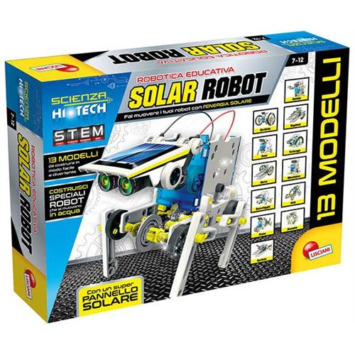 scienza-hi-tech-robot-14-mod-energiasol