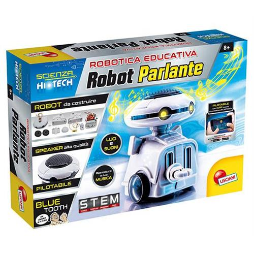 scienza-hi-tech-bluetooth-robot-parlan