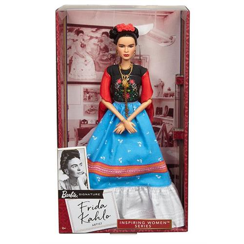 barbie-colletor-barbie-frida-kahlo