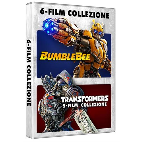 bumblebee-collection