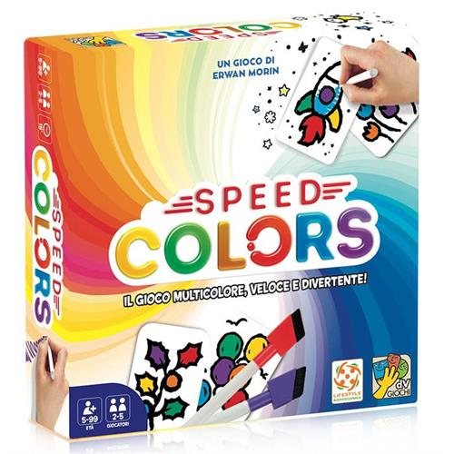 speed-colors