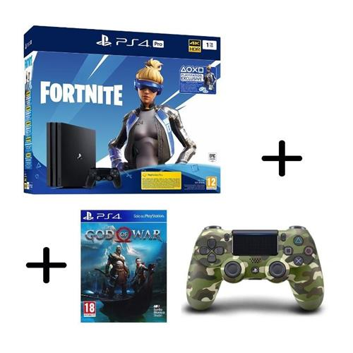 ps4-playstation-4-pro-gamma-1tb-black-fortnite-vch-controller-dualshock-4-v2-camo