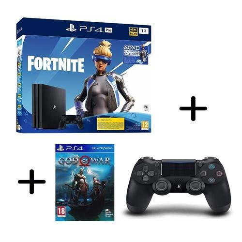 ps4-playstation-4-pro-gamma-1tb-black-fortnite-vch-controller-dualshock-4-v2-black