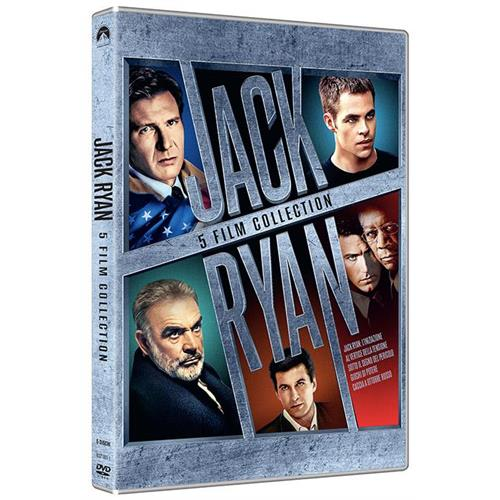 jack-ryan-collection