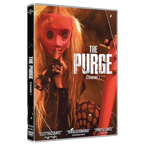 the-purge-stagione-1