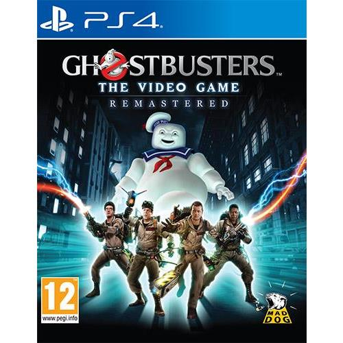 ghostbusters-the-game-remaster