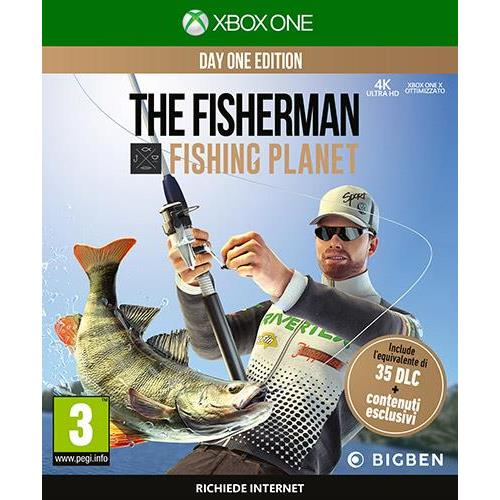fisher-man-fishing-planet