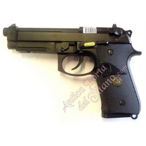 pistola-gas-b92f-scarrellante-full-metal-we