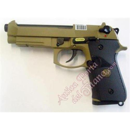 pistola-gas-b92f-tan-scarrellante-full-metal-we