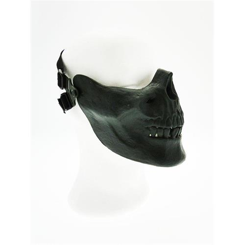 maschera-tactical-half-skull-death-teschio-verde-royal