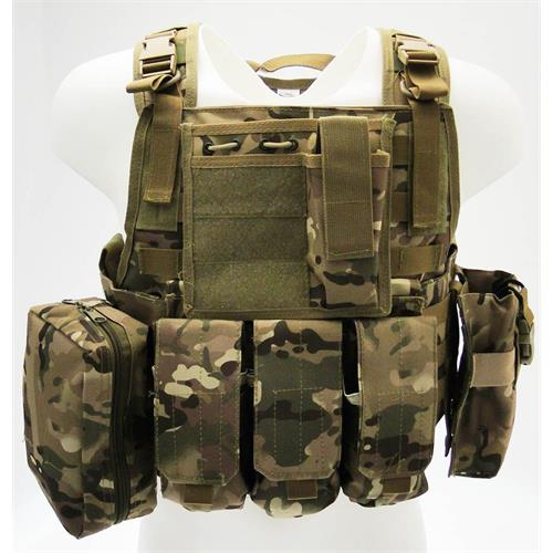 giubbotto-corpetto-tattico-multicam-body-armor-light-royal-plus